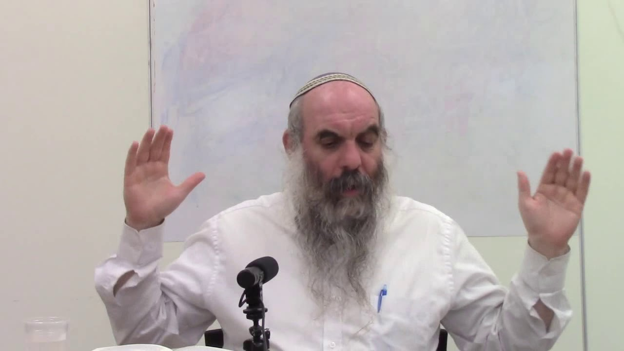 בית משפט של מעלה - כוונת התקיעות א' - הרב יהושע שפירא