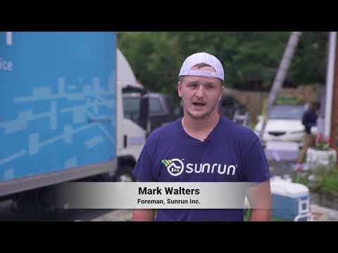 Solar Jobs Spotlight: Mark Walters