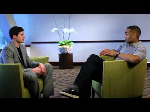 Inside Stuff: Grant Hill's Conversation with Prospect Doug M