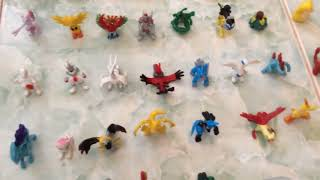 Bộ sưu tập pokemon - Pikachu Dance nhảy múa- Nhạc Thiếu Nhi Sôi Động