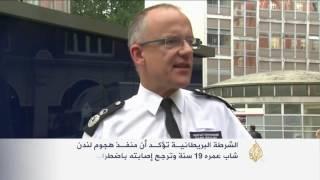 عوامل صحية وعقلية وراء هجوم لندن