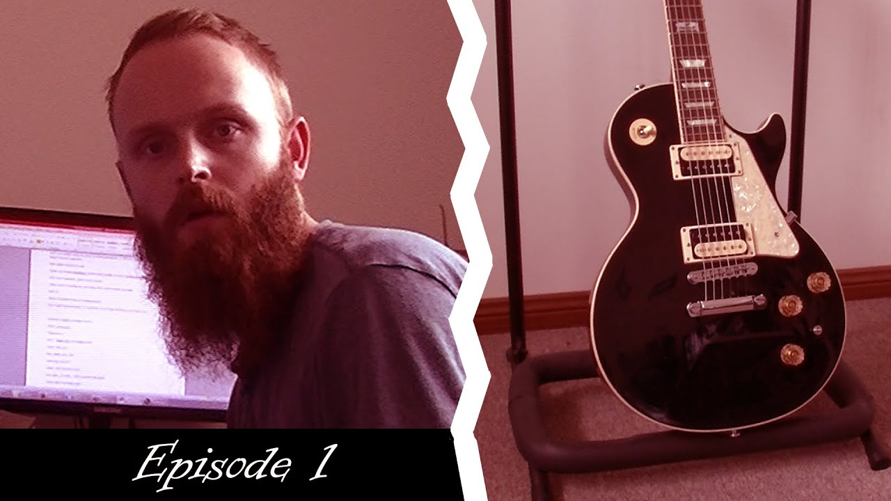 my guitar is possessed episode 1 rob meets keith youtube