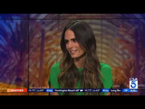 """Jordana Brewster Is Ready For Women Stunts In """"Lethal Weapon"""""""