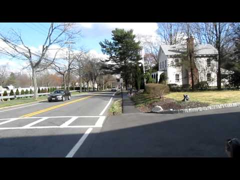 Stop The Vista - Wyckoff, NJ - Possible DANGER at Sicomac School - Traffic Patterns 3/20/12
