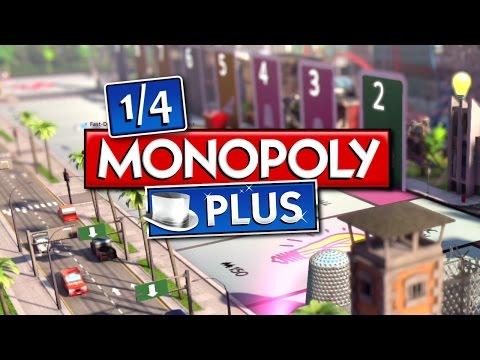 Monopoly z EKIPĄ (1/4) Wreszcie Izak