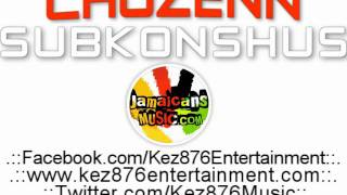 Chozenn - Bill [School Fee Riddim] September 2011
