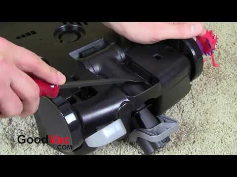 rainbow vacuum cleaner repair manual