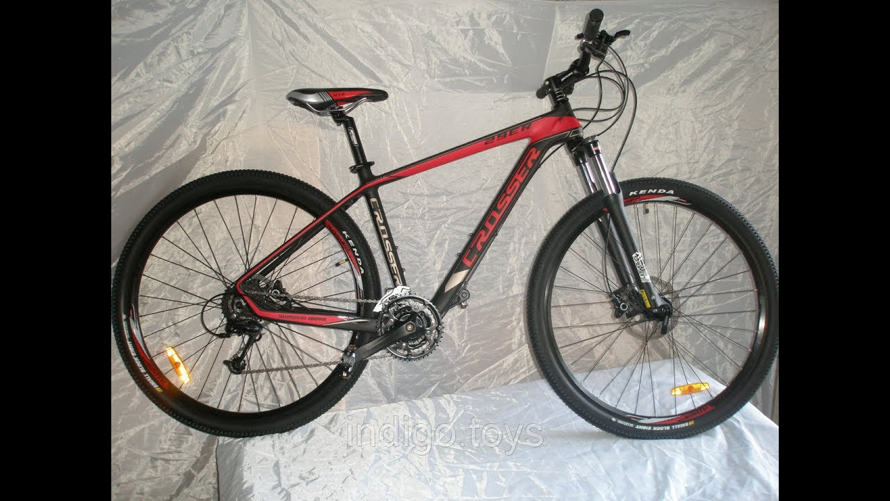 Самый дешевый велосипед! Он тебе нужен? Боже упаси оно будет карбон
