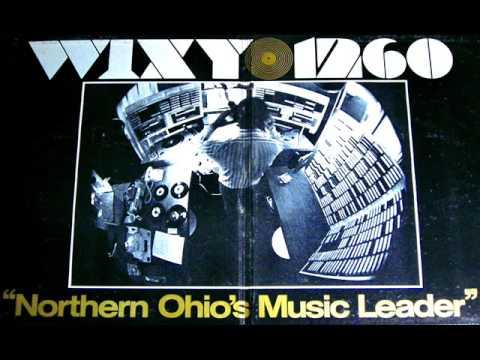 WIXY 1260 Radio - Cleveland, Ohio - Aircheck 1976