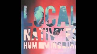Watch Local Natives Mt Washington video