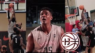 #1 pick in the 2018 nba draft? deandre ayton is the best player in the country