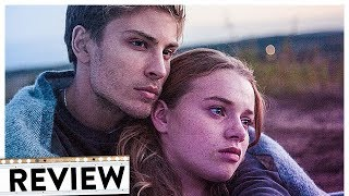 DEM HORIZONT SO NAH | Review & Kritik inkl. Trailer Deutsch German