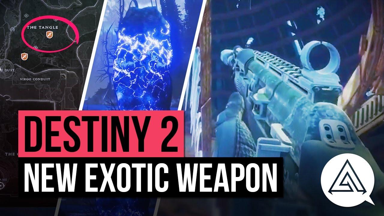 Destiny 2 Exotics list - Every new Season of Opulence Exotic