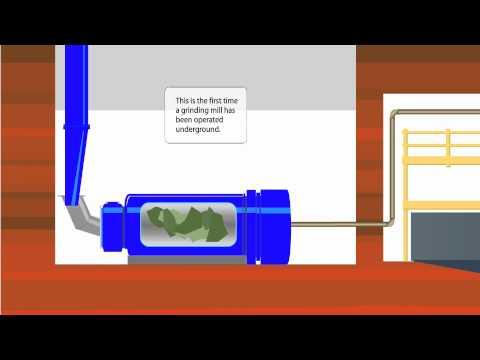 Cameco Fuel Cycle - Raisebore Mining