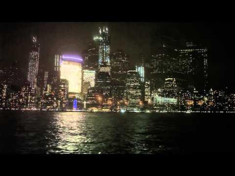 Manhattan Night Cruise New York