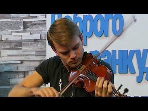 UA: БУКОВИНА: Костянтин Лукинюк про благодійний концерт.