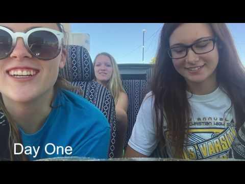 Vlog 001 l Modesto Day One