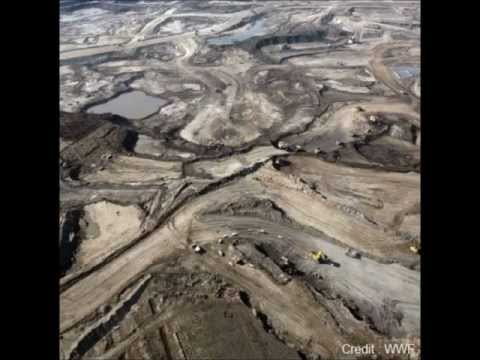 Alberta Oil Sands Project