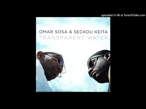 Omar Sosa, Seckou Keita, Gustavo Ovalles & E'Joung-Ju - Peace Keeping, 2017.
