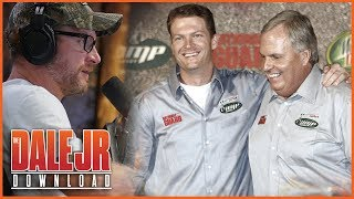 "Dale Jr. Download: Rick Hendrick - ""I'm Not Gonna Let Him Fail"""