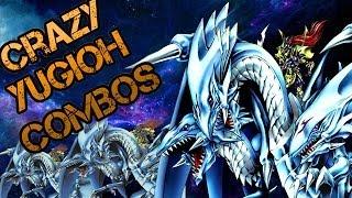 Crazy Yugioh Combos - Episode 11