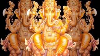 Omkara Vadive Ganesha - Yesudas