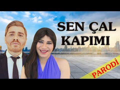 SEN ÇAL KAPIMI - PARODİ FRAGMAN