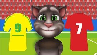 Мой Говорящий Том #190 Детский игровой мультик для детей! My Talking Tom