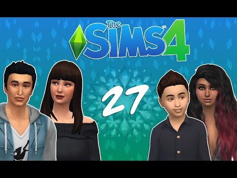 The Sims 4 : Επ. 27 - αλλάξαμε σπίτι! |