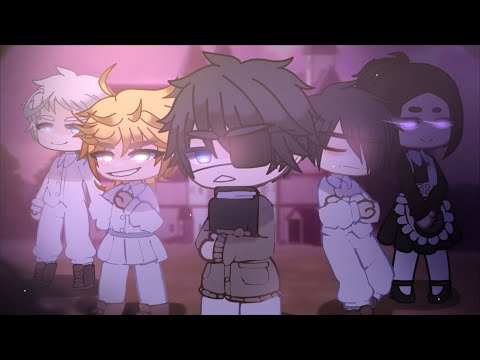 If Ciel Phantomhive Was In The Promised Neverland [] Ep 1 [] ORIGINAL [] Gacha Club