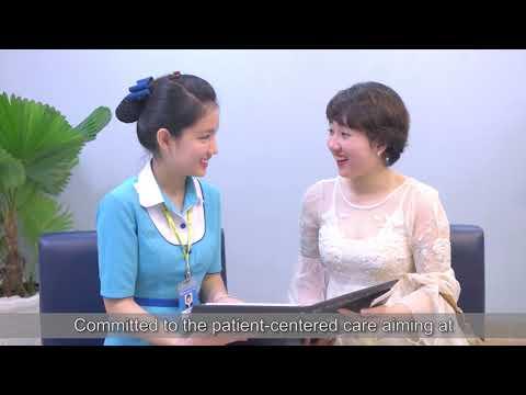 Giới thiệu Bệnh viện Đại học Y Dược TPHCM