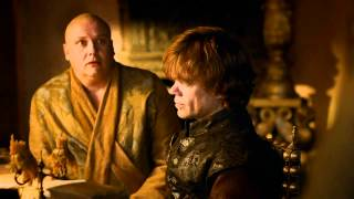 Tyrion & Bronn Plan For War [HD]