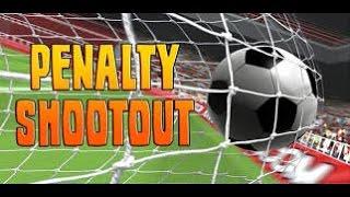 Tambien soy Manco?/Penalty shootout