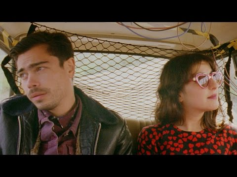 Lilly Wood and the Prick - I Love You (Official Video)
