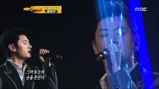 6R(1), #11, Bobby Kim - Love.. that guy, 바비킴 - 사랑.. 그 놈, I Am A Singer 20110821