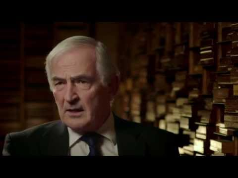 CJF Gala Awards 2016-Sir Harold Evans Tribute