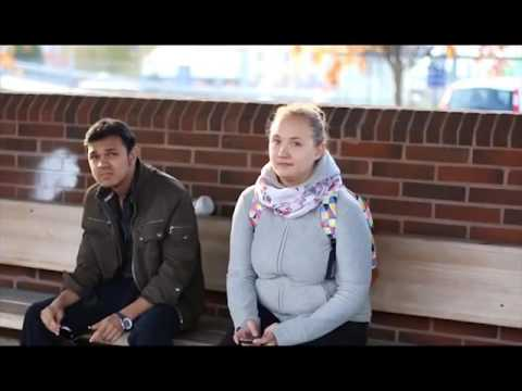 How to behave in Oulu Finland (in Bangla)