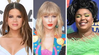 GRAMMY Nominations 2020 SNUBS and SURPRISES! From Lizzo to Taylor Swift.mp3