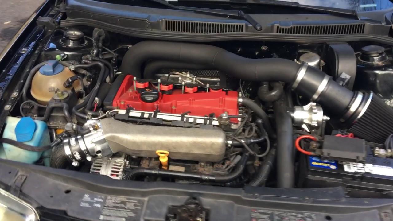 For sale: 2001 Volkswagen Jetta 1 8T Big Turbo
