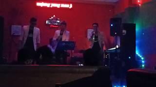 Nabasa Trio Sai Kiamat