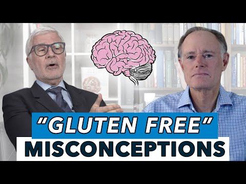 Most gluten free diets FAIL here's why | Dr. Gundry Clips