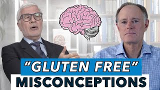 Most gluten free diets FAIL - here's why | Dr. Gundry Clips