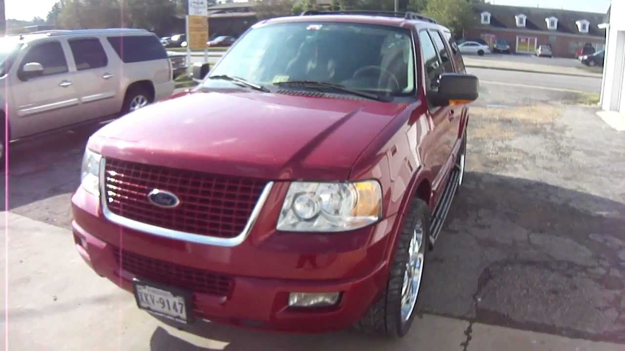 FORD EXPEDITION COLOR CHANGE U0026 INTERIOR / JOHNS RESTORATION   YouTube