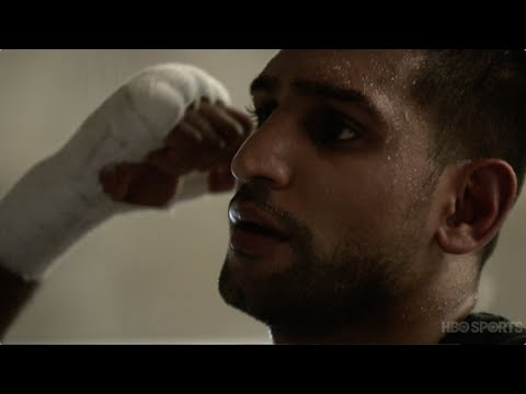 24/7 Canelo/Khan - Episode 1: Full Show (HBO Boxing)