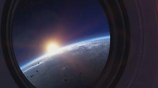 Robinson: The Journey — Посадка на планету пришельцев! Crytek! E3 2016 (HD)