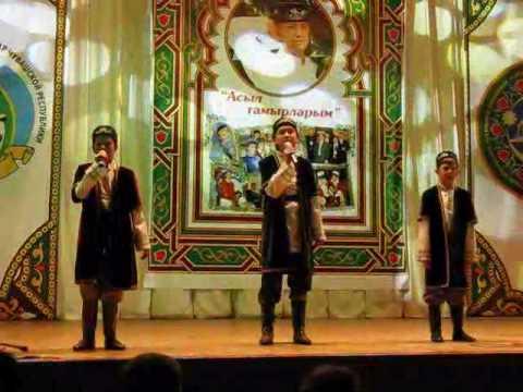 Нашид - татарский ансамбль