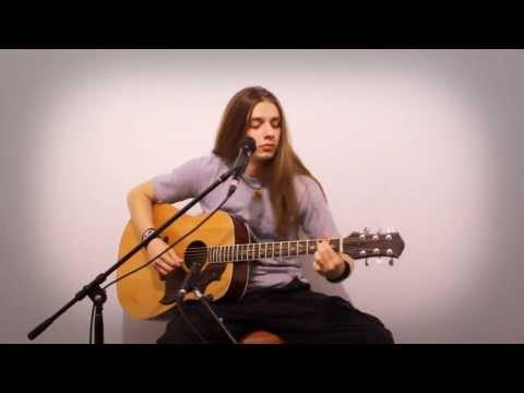 [LP] Deep Purple - Soldier of Fortune(Acoustic cover)