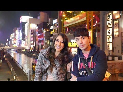 TEC 1 Noviembre 2015 - Desde Japón!