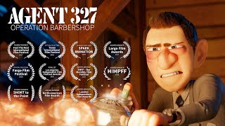 Agent 327: Operation Barbershop thumbnail