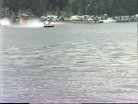 Ristiina Boat Race osa 3